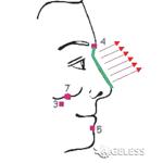 """""""ОМОЛОЖЕНИЕ ВЗГЛЯДА"""". Часть 2: Активация и подъем верхней части лица"""