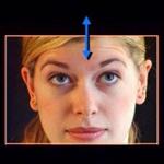 Упражнение для глаз из программы-тренинга Мэрилин Рой