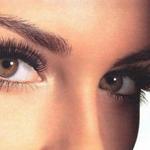 Упражнения для расслабления и снятия напряжения с глаз