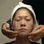 MAGIC-массаж для лица