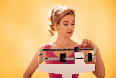 Ваш Set point, или Какой вес хорош?