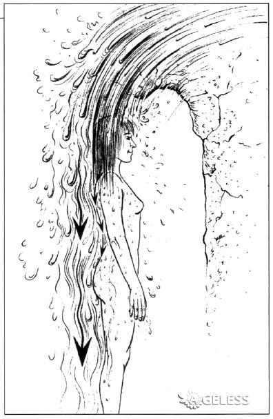 Метафоры для шеи и плеч - Эрик Франклин