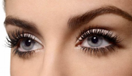 Красивые глаза – наша гордость и оружие