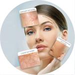 Пола Бегун - Определение типа кожи лица