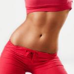 Повороты коленей для тонкой талии и здоровой спины