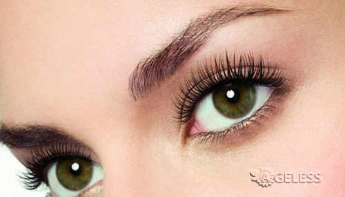 Правила защиты для кожи вокруг глаз