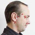 Утренний точечный массаж всего за 3 минуты приведет в порядок нервную систему и улучшит зрение