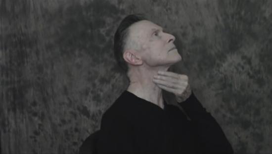 Томас Хагерти - Упражнение для мышц передней части шеи (Видео)