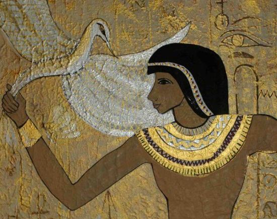 Гимнастика Гермеса для восстановления жизненной энергии и долголетия