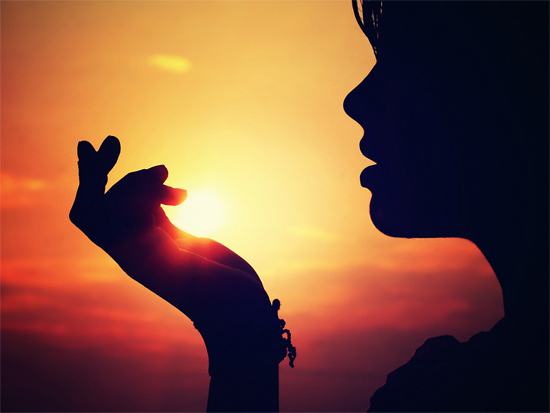 Метод «Рыдающее дыхание» и его оздоравливающий эффект