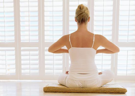 Упражнения, выстраивающие верхнюю часть тела (Е. Крянева)