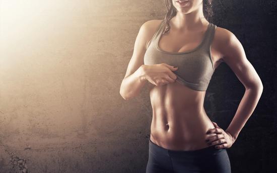 Подтяжка груди с помощью упражнений SELF-LIFTING (Камилла Волер)