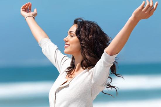 Наукасана для укрепления мышц живота и омоложения