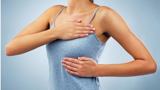 Упражнения для коррекции груди от Хироси Кацуяма