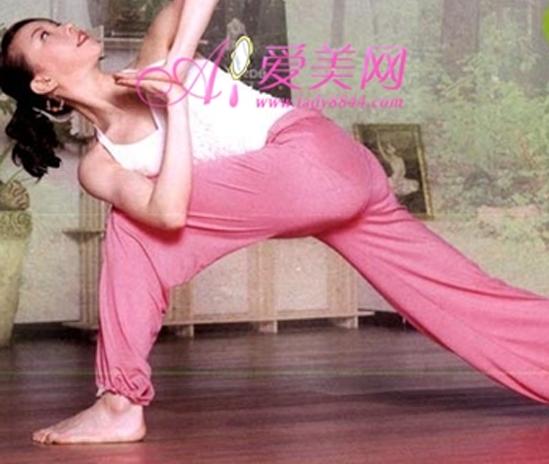 Йога для скульптуры тела