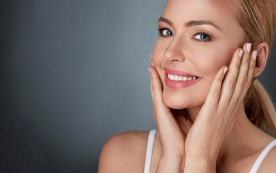 Массаж, расслабляющий жесткие мышцы лица
