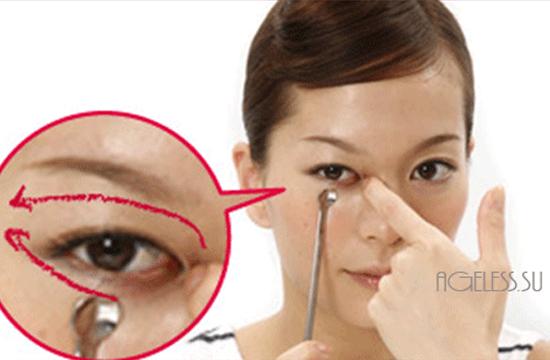 Ложечный массаж постукиванием: Эффективный метод борьбы с провисанием кожи