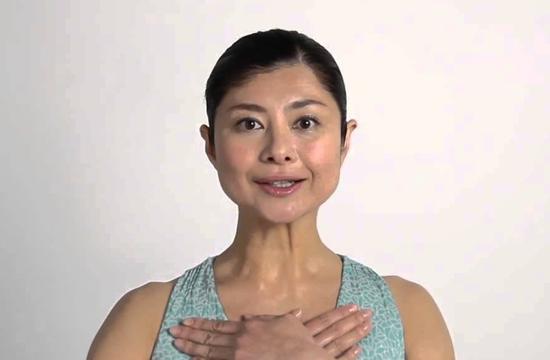 Подтяжка нижней части овала лица и области декольте
