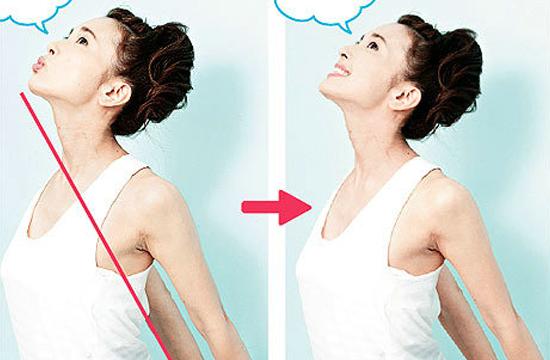 Китайские упражнения, которые ликвидируют носогубные складки и двойной подбородок