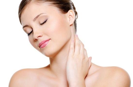 Упражнения для снятия болей в шее от доктора Ганса Крауса
