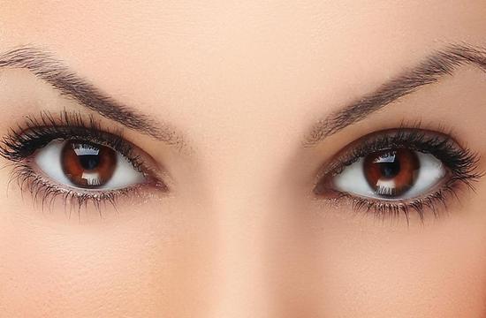 """""""Насос"""" - Возвращение объема круговой мышце глаз"""