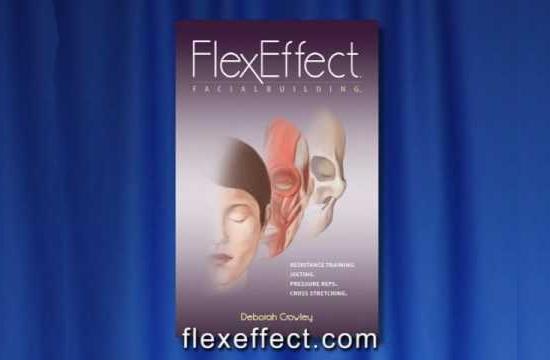 Лицевая гимнастика FlexEffect (Флекс Эффект) - Дебора Кроули
