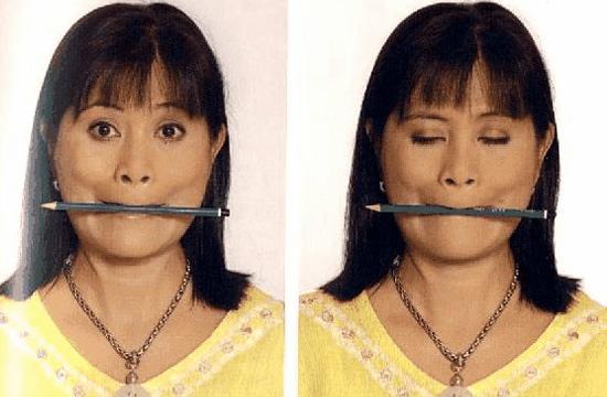 Йога для лица от  Лурдес Доплито Сабук