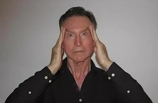 Гимнастика для лица SHAPE YOUR FACE (Томас Хагерти)
