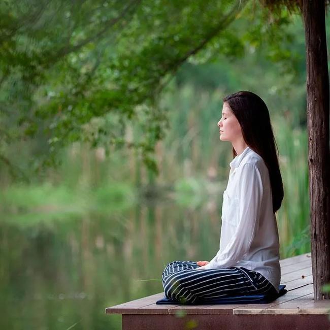 10 упражнений, дающих спокойствие и расслабление
