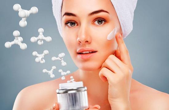 40-45 лет: УФ-фильтры, кремы для осветления кожи и липосомы