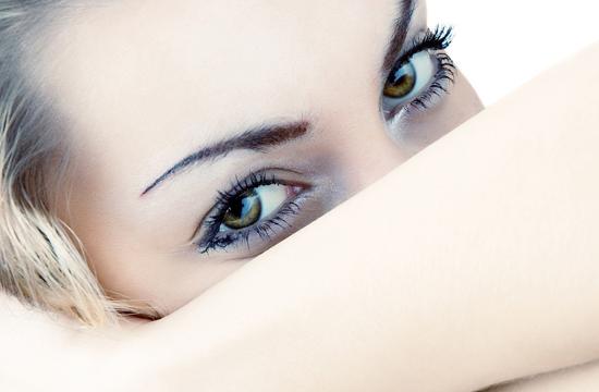 Предотвратить возрастные изменения глаз