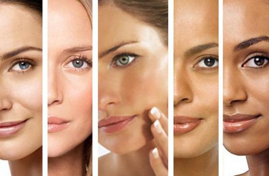 Пять простых советов для разных типов кожи