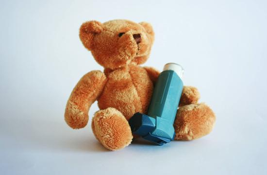 Упражнения для снятия приступа бронхиальной астмы