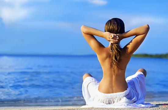 Упражнения, выпрямляющие спину