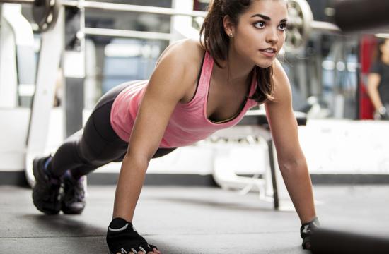 Сбросить 3 кг за 10 дней - «Супермедленный стиль» силовых упражнений
