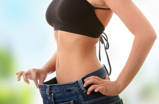 Ликвидируем лишний жир на животе