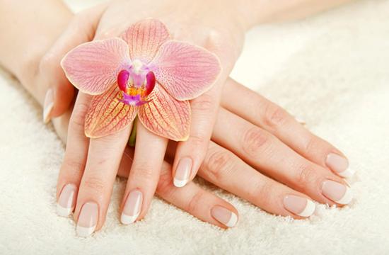 Красивые руки и ногти: основы ухода