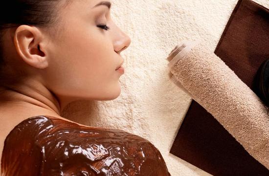 Шоколадные обертывания в домашних условиях