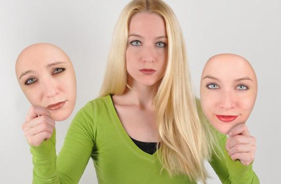 Как носить лицо
