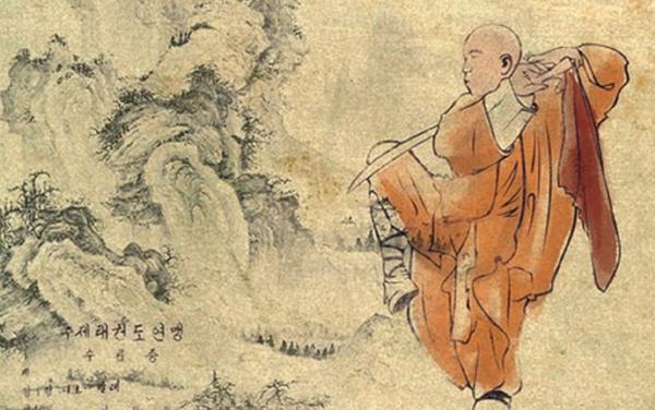 И Цзинь Цзин (Канон изменения в мышцах) - древний китайский комплекс оздоровления