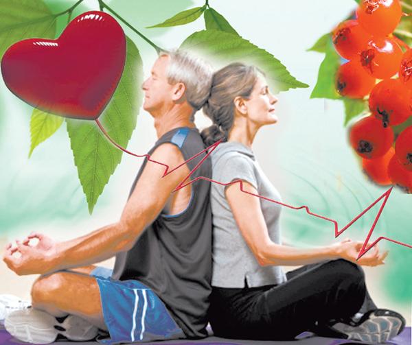 Дыхательная гимнастика для омоложения и здоровья сердца