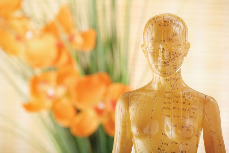 Восточная медицина: ежедневное простукивание застойных зон организма